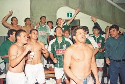 Oriente Petrolero Campeón 2001 - DaleOoo.com