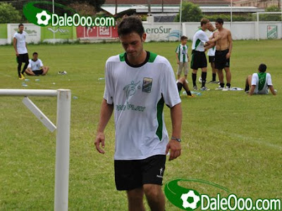 Oriente Petrolero - Fernando Saucedo - Club Oriente Petrolero