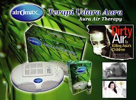 AiroMax - Sesegar selepas hujan bersama Terapi Aroma