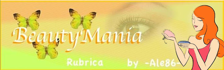 Beauty Mania by -Ale86-