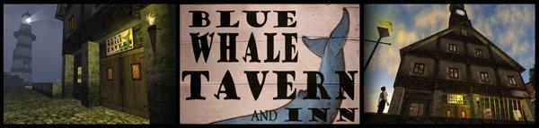 Inside the Blue Whale