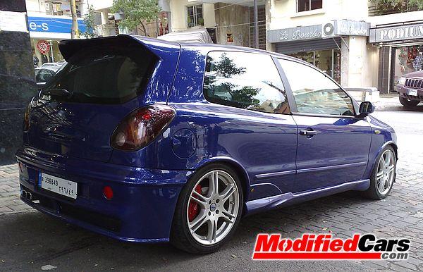 Fiat Bravo Hgt Rosario