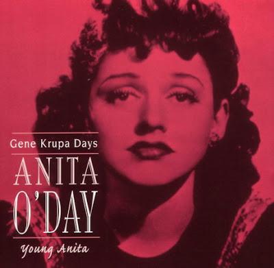 Anita O'Day - Gene Crupa Days