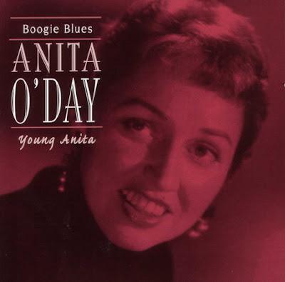 Anita O'day - Boogie Blues
