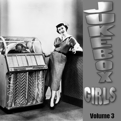 Jukebox Girls - Vol. 3