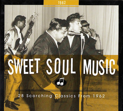 Sweet Soul Music 1962