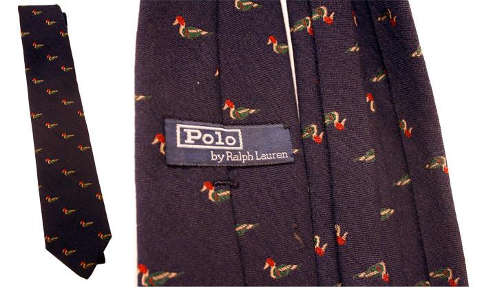 Polo birds