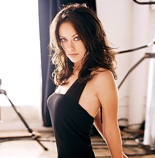 olivia wilde. Olivia Wilde, best known for
