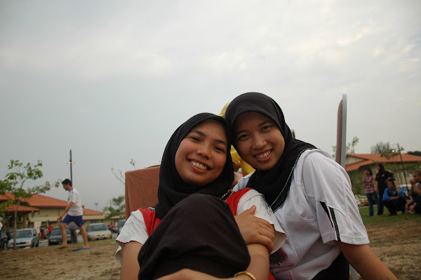 Santai@Beach Volleyball