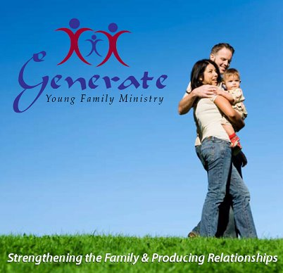 Generate - Young Family Ministry