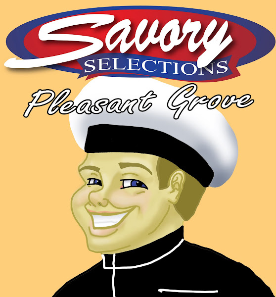 Pleasant Grove Macey's Savory Selections