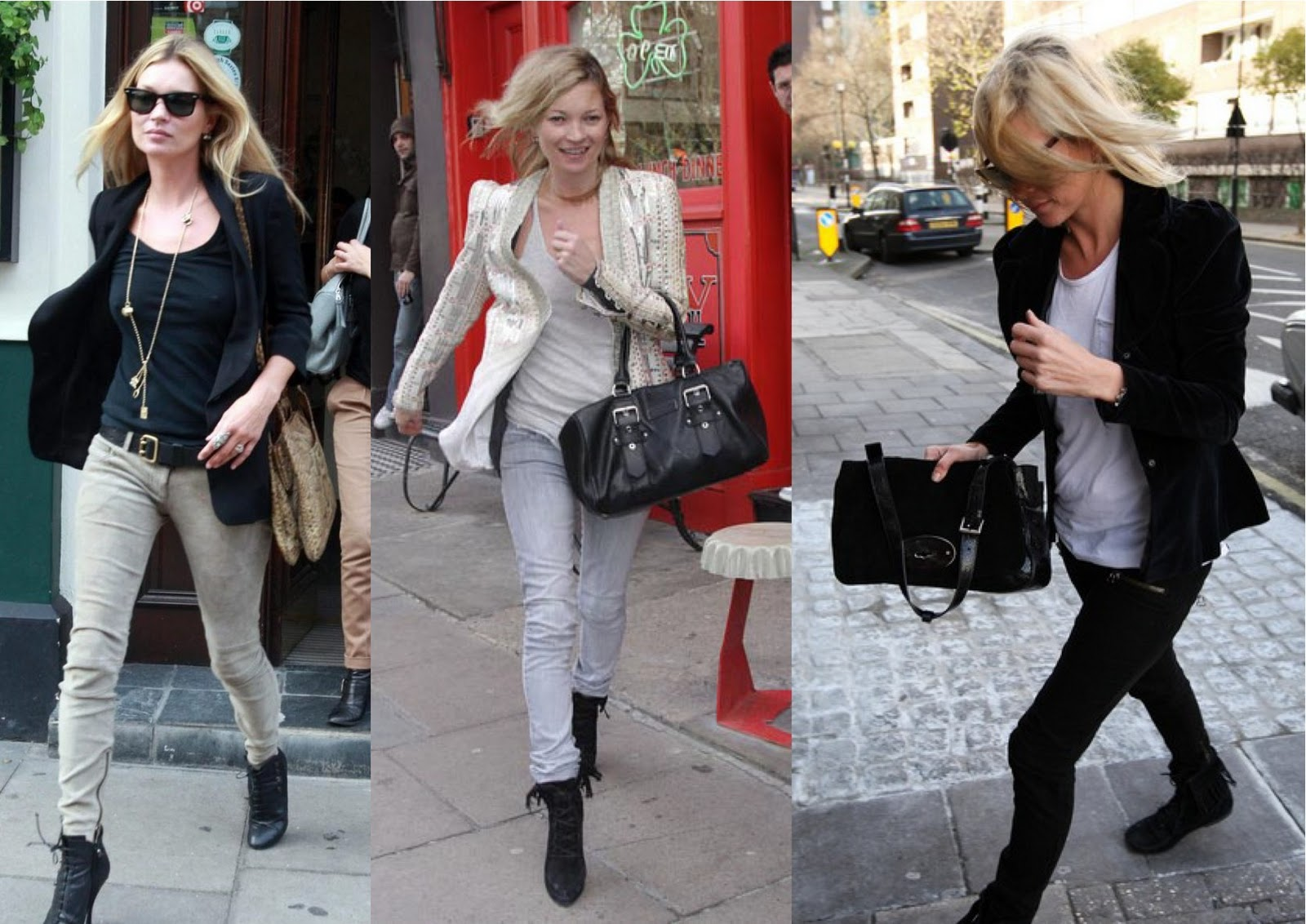 Street style kate moss posted by danielle levi at december 6 2010