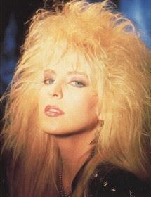 80s+hair+metal+girls