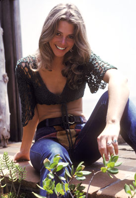 lil' blonde darling: lindsay wagner as the bionic woman