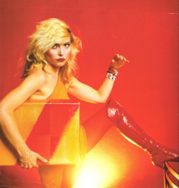Darling Delight Atomic Blondies Recipe Inspired By Debbie Harry Darian Darling A Guide To