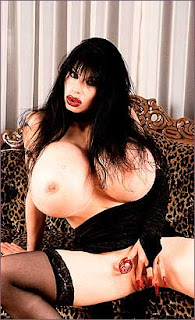 Mistress Rhiannon