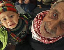 NO MÁS MUERTES EN GAZA