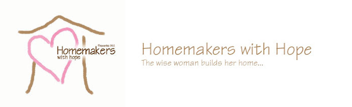 Homemakers with Hope