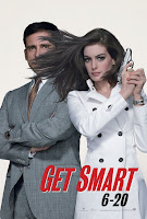 Get Smart Official Poster