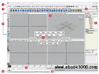 Quick File: Maya 2008 Reference Guide