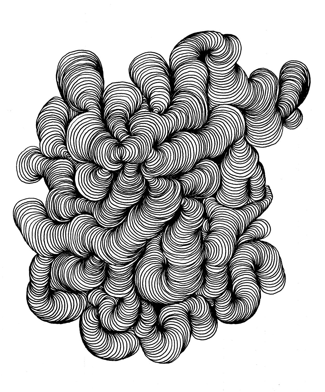 Turning pages doodling at work - Doodle dessin ...
