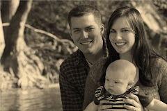Scott, Crystal and Easton Branco