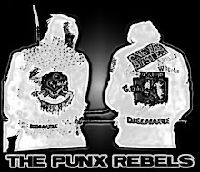THE PUNX REBELS