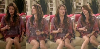 hot in cleveland nude