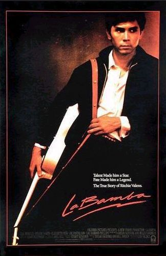 La bamba (1986)