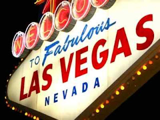 Some government officials have decided that Las Vegas is too much fun