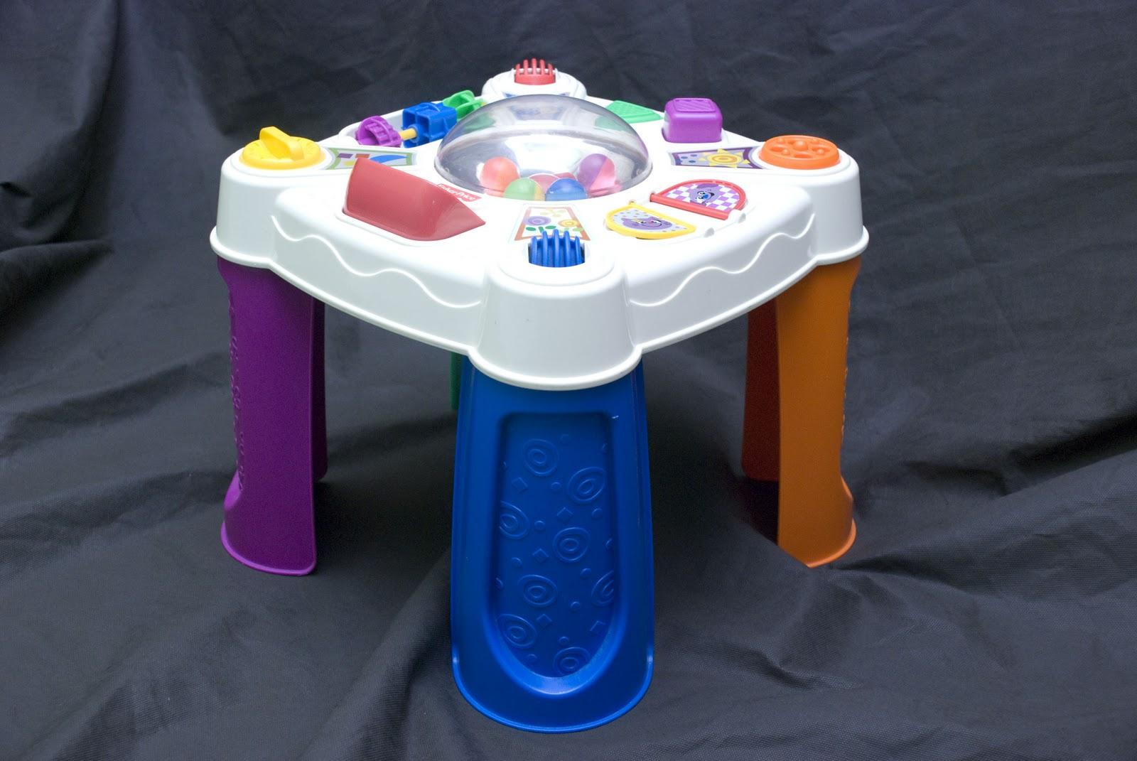 My Baby Fantasy Toyworld: Fisher Price - Brilliant Basics ...