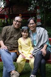 Trio Pendongeng