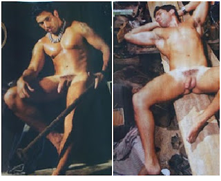 Revista Playgirl Tema Gay Porno Sexo Fotos xxx
