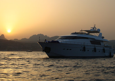 yachting charter in ibiza