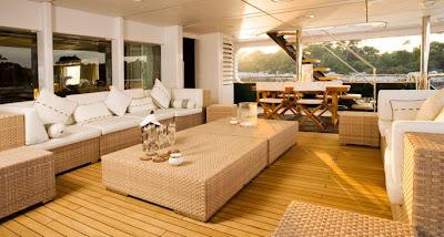 hire boat ibiza