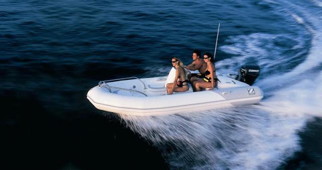 Ggtmarine Zodiac Boat