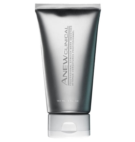 avon solution stretch mark smoother