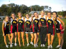 MOXC Girls