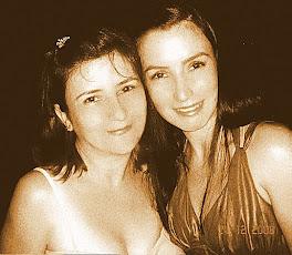 Minha mãe e eu