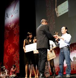 Anugerah Adiwarta Sampoerna 2009