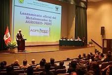 MINISTRO DE AGRICULTURA INAUGURO AGRORED PERU