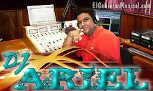 DJ ARIEL