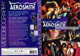 Aerosmith - Toys in the attic - Aerosmith - CD album