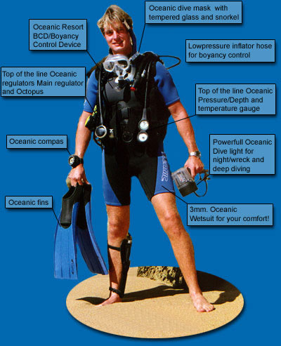 Snorkeling Equipment | PrimeScuba - The Scuba Diving Store !