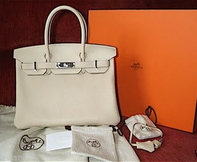 authentic hermes bag - Hermes Birkin: July 2010