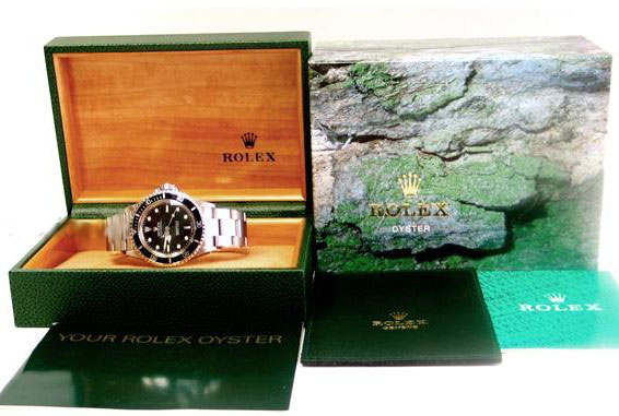 Rolex Replika replica in New York