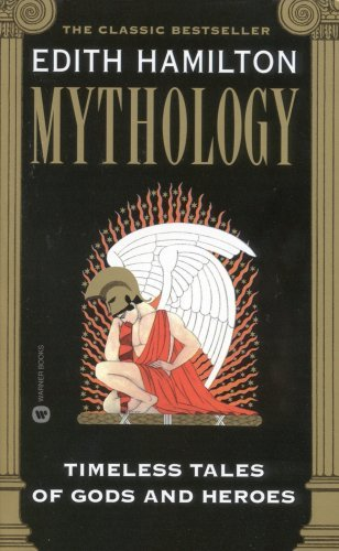 A 39 Constant 39 Reader 39 S Reads Mythology By Edith Hamilton