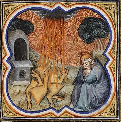 Torch Fire Raiser
