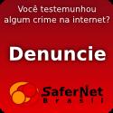 Denúnice crime na Internet
