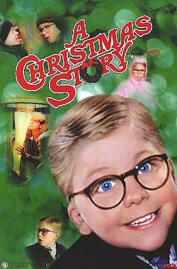 Chuyện Giáng Sinh - A Christmas Story (1983) Poster
